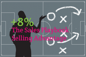 Sales Playbook Selling Advantage