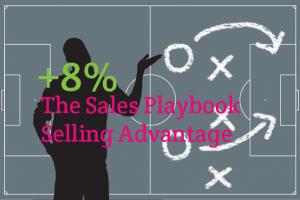 Sales Playbook Selling Advantage